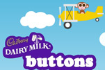 Cadbury Buttons furry tales